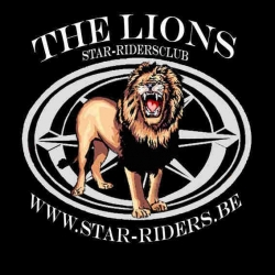 The Lions Starriders Club
